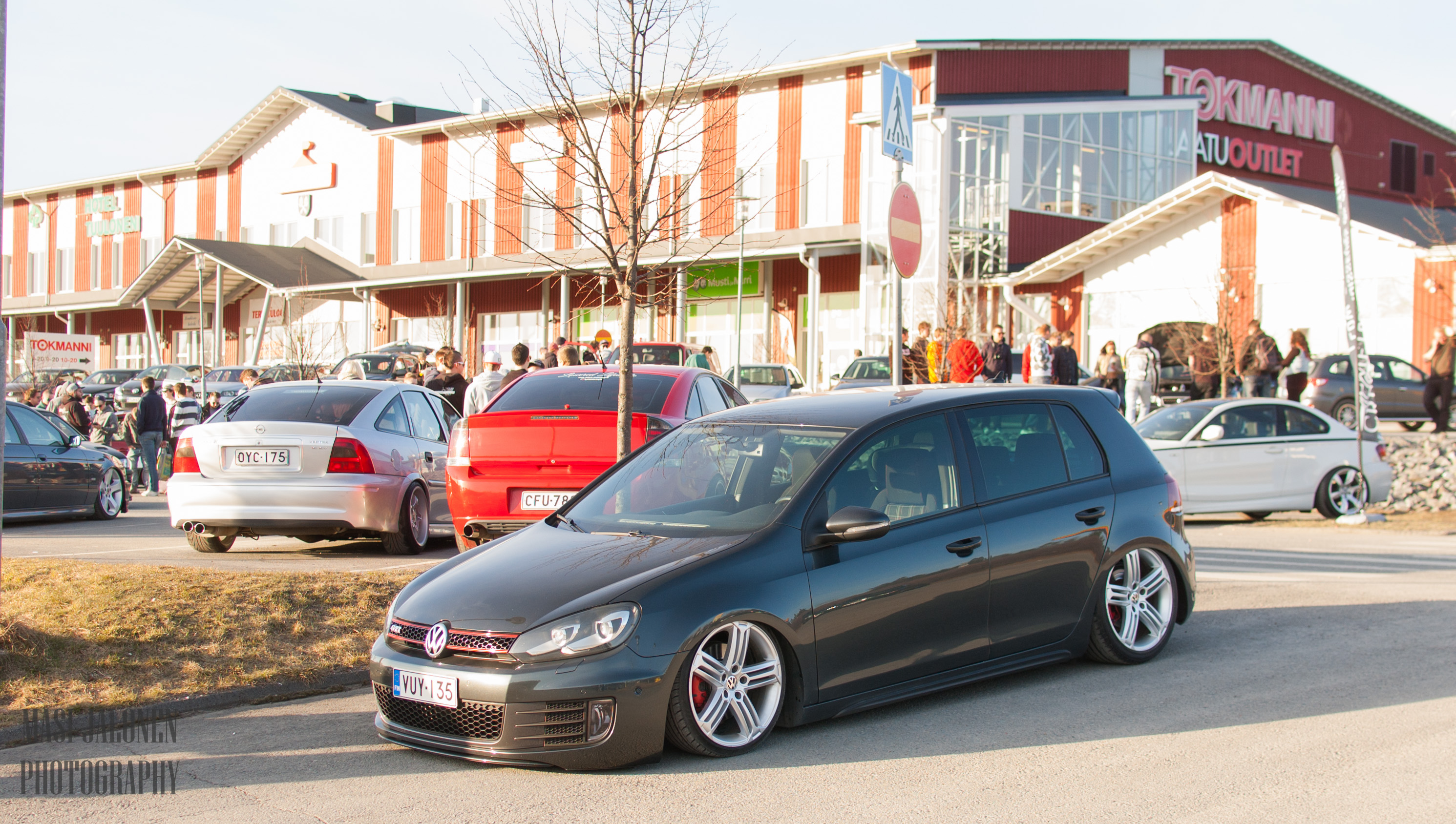 MixuJoo: EX GTI Golf mk4 bagged // Now mk6 GTI bagged - Sivu 17 _full