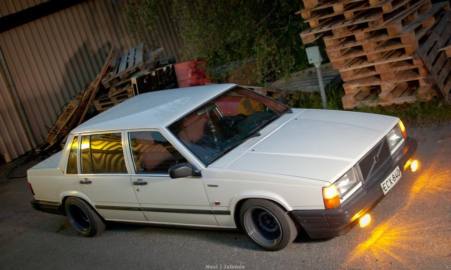 Kuvia foorumilaisten autoista - Sivu 6 _img900