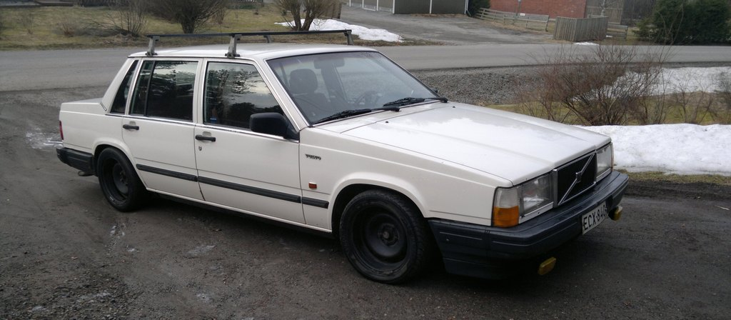 Masuli: Volvo 960 '91 (ex 740) _medium